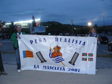 Rubén de la Peña La Mascletá de Valencia