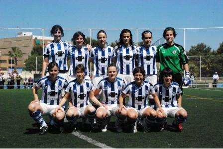 El equipo titular en Valencia