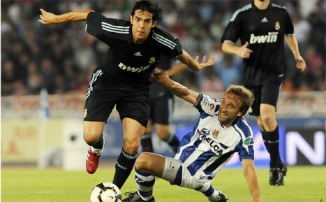 real sociedad-real madrid