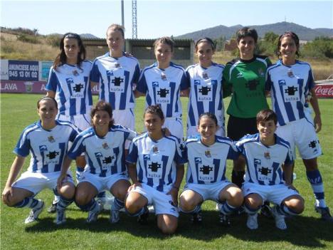 Real Sociedad-Vitoria 1