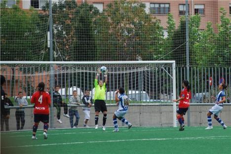 Osasuna-Real Sociedad 1