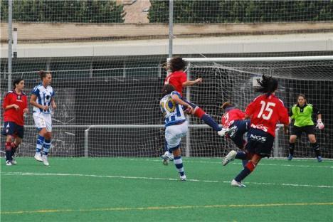 Osasuna-Real Sociedad 2