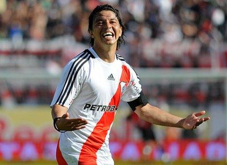 Gallardo adelanto a River, pero su gol no fue suficiente para ganar a Boca