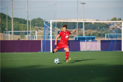 Valladolid-Real Sociedad 3-femenino