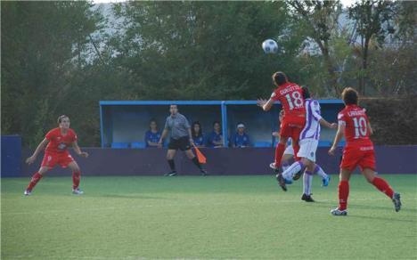 Valladolid-Real Sociedad 4-femenino