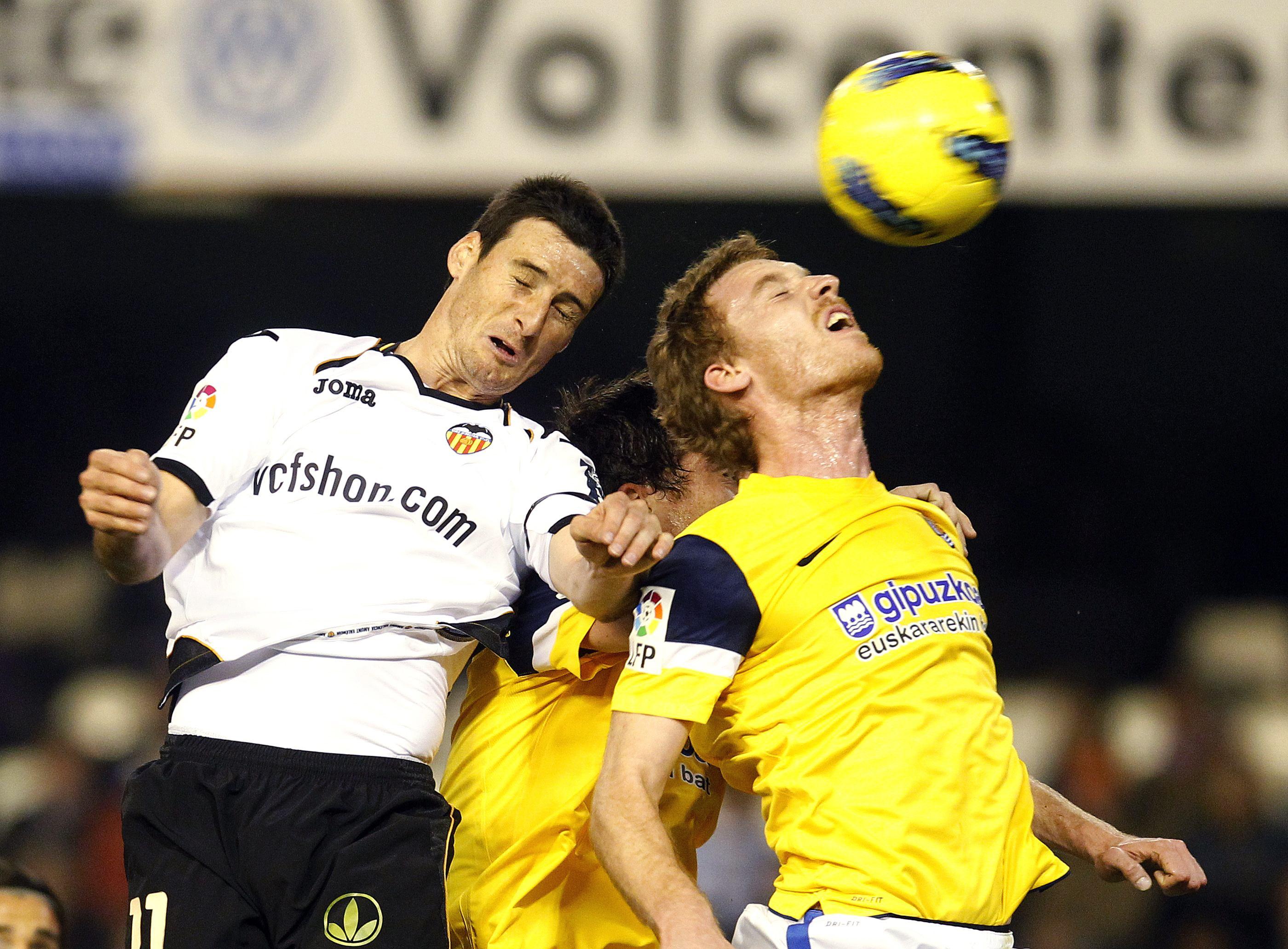 Minuto A Minuto Getafe 1 Real Sociedad 0: El Resumen Del Partido Minuto A Minuto: Valencia 0-Real