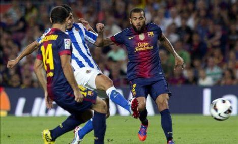 Real Sociedad-Barcelona-previo