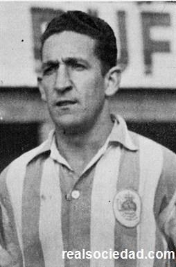 PÉREZ, J.M. y Real Sociedad
