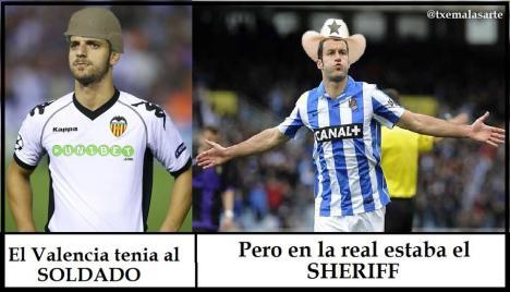 agirretxe sherif