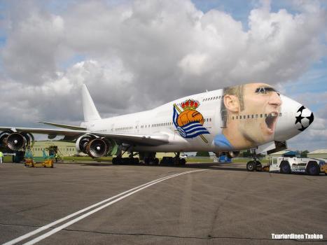 agirretxe airlines