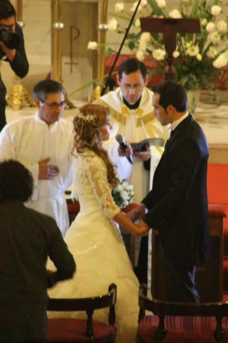 boda claudio-iglesia