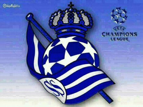 real a la champions