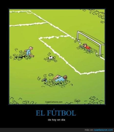sentimiento y futbol 2