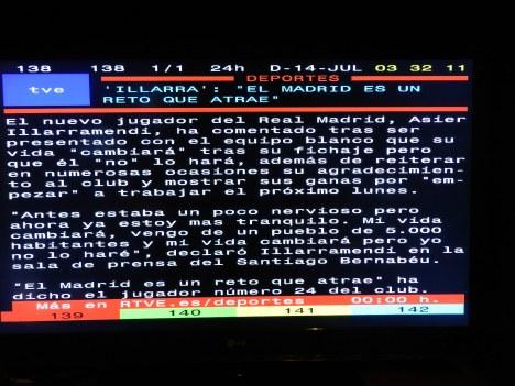 TVE-teletexto-Illarra