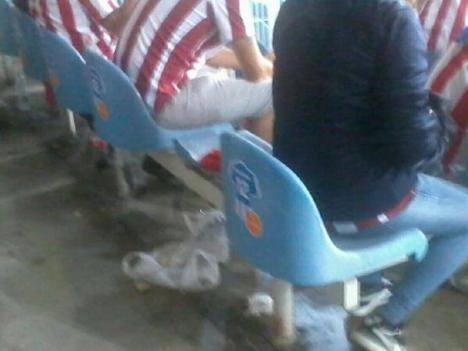 asiento roto