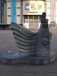 monumento a ormaetxea