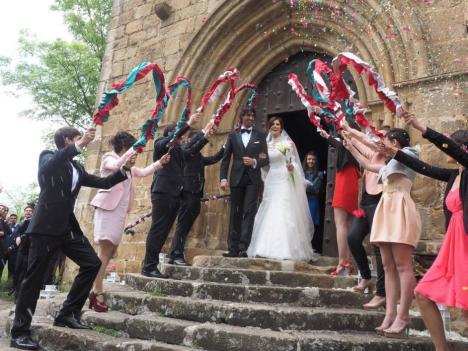 boda carlos martinez