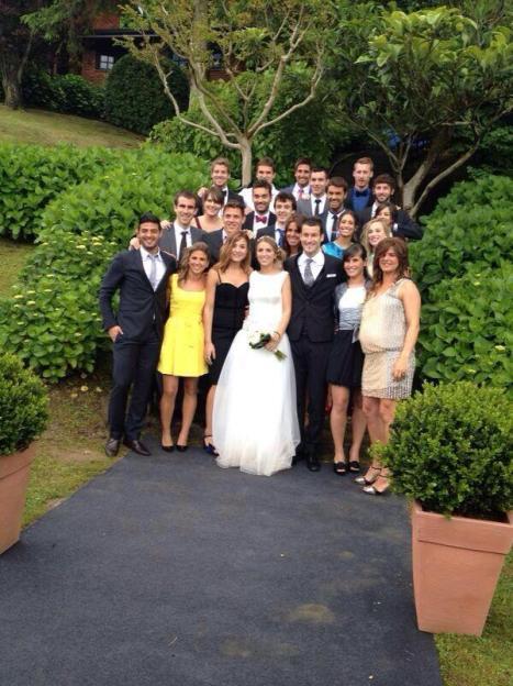 foto boda agirretxe